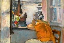 arte - Henri Lebasque - 1865 - 1937