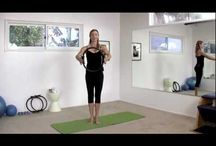 Pilates: Magic Circle: LauraGYOGA / Pilates magic circle
