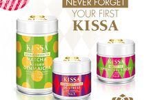 FIRST KISSA / Erinnerst du dich noch an Deinen ersten Kuss? Eines können wir dir versprechen: YOU WILL NEVER FORGET YOUR FIRST KISSA! <3