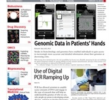 Nanotechnology and nanoHUB news / by nanoHUB