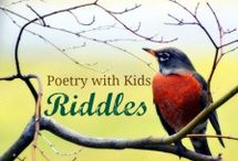 Mentor Texts- Poetry