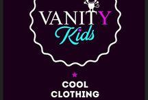 Vanity Kids