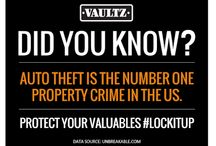 Theft Facts & Prevention Tips / Tips And Resources To Protect Your Valuables