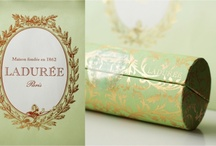 Beautiful Packaging / by Modern Love Photo