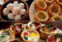 breakfast / by Claudia Difusco