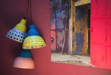 idee per lampade