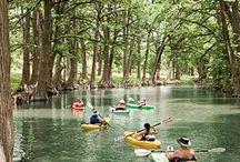 Texas Adventure