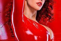 kırmızı...red