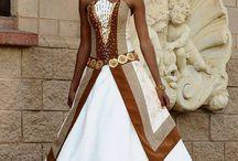 África tradicional