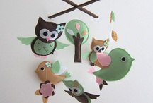 Nursery craft ideas