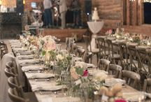 The Wild West Wedding