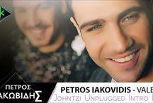 New promo song... Πέτρος Ιακωβίδης - Βάλε (Johntzi Unplugged Intro Edit)