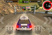 Rally Racer Dirt E03 Walkthrough GamePlay Android