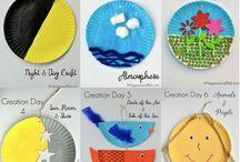 IC Kids Crafts!