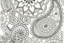 doodles / by Kimberly Ward