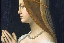 15th century fashion