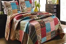 Bedding - For the Home / by Laura Strycker