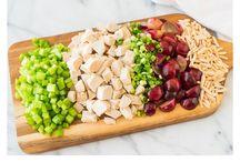 Skinny Salat