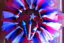 4th of July & Memorial Day / by Crystal Fazenbaker