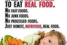 Filling & Healthy Food!!