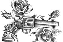 Tattoo's / Tattoo ideas