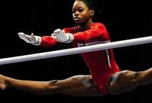 Gymnastics and Tumbling