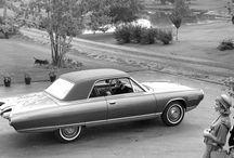 Cars, Chrysler