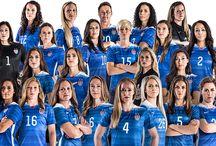 Us national women's soccer team / Soccer