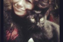 Kitty:) / My babeh