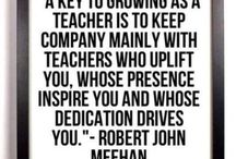 Teacher Inspiration