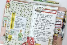 TN With Me - Adventures with Traveler's Notebooks