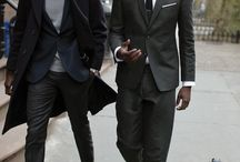 Gentleman Style and Fashion / Gentleman Style and Fashion