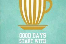 COFFEE / by Stupid Easy Paleo   Steph