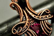 wire jewerly