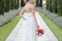 my dream wedding / by Allison Wilke