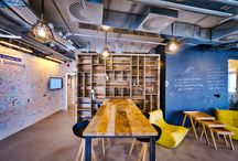 N. Inspiration offices