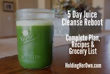 Health and Fitness / Cleanse, Detox, Exercise