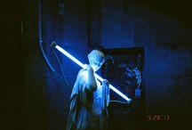 NEON / le neon