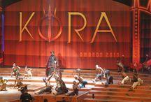 KORA NIGHT 2010