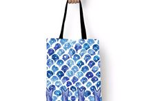 Oceans & Rivers inspired products