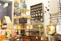 Shop Design Ideas