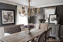 Dream Home / by Heather Hurford-West
