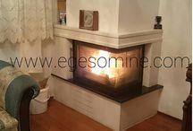 Fireplaces / www.egesomine.com