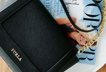 Branded luxury bags