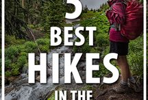 Outdoors, Hiking and Camping / All you need to know for a life outdoors! Read more tips and tricks at www.malinlundsten.com