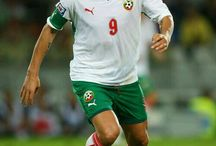 Bulgaria - National team / Soccer