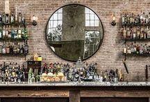 Alternative cocktail bars