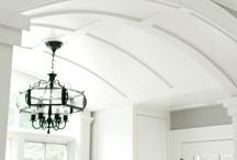 Vincent barrel ceiling