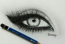 gorgeous drawings