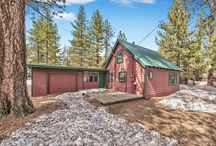 Lake Tahoe Homes For Sale